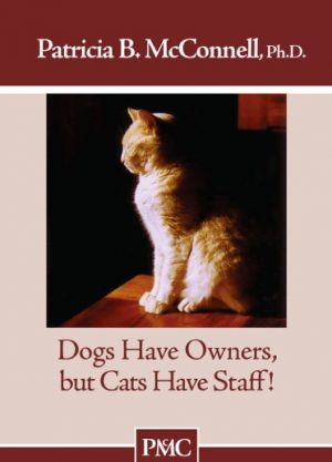 Dogs Have Owners, but Cats Have Staff! DVD