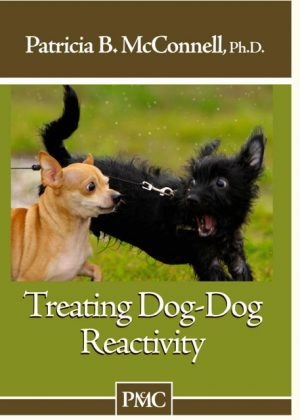 Treating Dog-Dog Reactivity DVD
