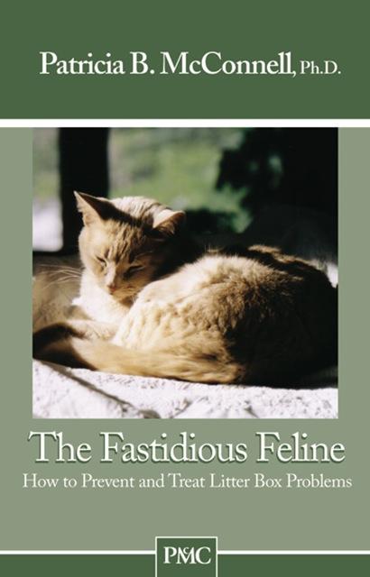 The Fastidious Feline