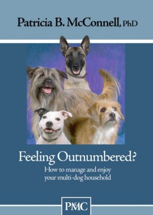 Feeling Outnumbered? DVD