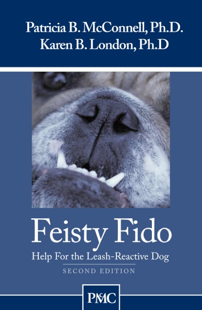 The Feisty Fido