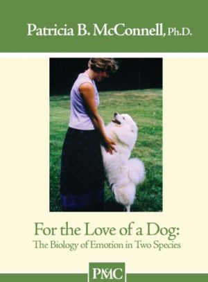 For the Love of a Dog DVD