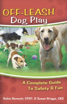 Off-Leash Dog Play
